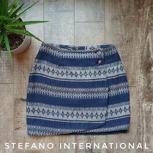 Vintage Stefano International Skirt